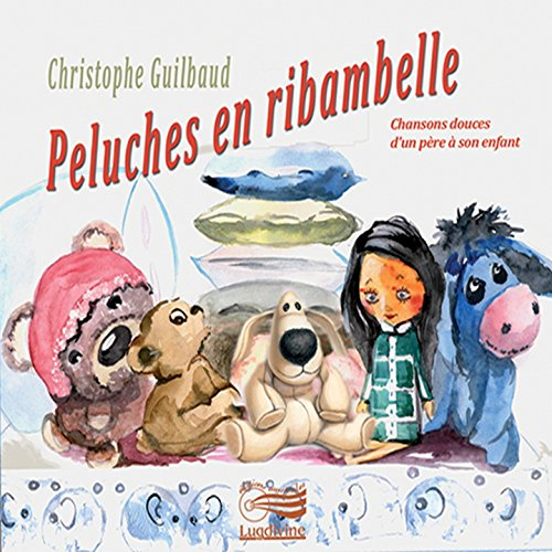 Peluches en ribambelle by Christophe Guilbaud on Amazon Music - Amazon.com