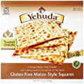 Yehuda Matzo Toasted Onion