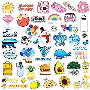 It is a picture of Striking Aesthetic Printable Stickers