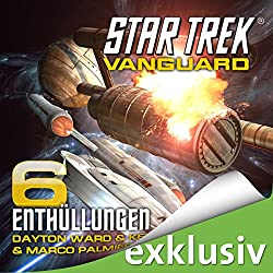 Star Trek. Enthüllungen (Vanguard 6)