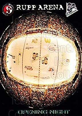 Arena Hockey Card 1996-97 Kentucky Thoroughblades 23 Arena