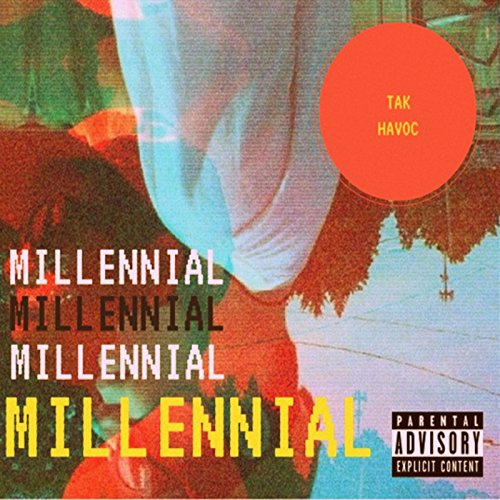 Burn the Mall [Explicit] - Mall Millennial