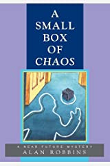 A Small Box of Chaos: A Near Future Mystery Kindle Edition