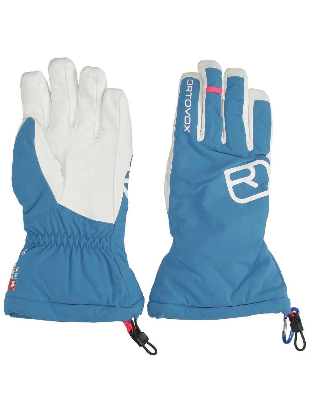 Ortovox Herren Swisswool Freeride Handschuhe