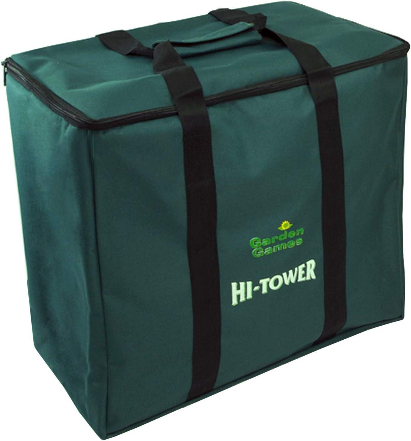Garden Games 5068 - Bolsa alamacenamiento para el juego Hi-Tower: Amazon.es: Juguetes y juegos