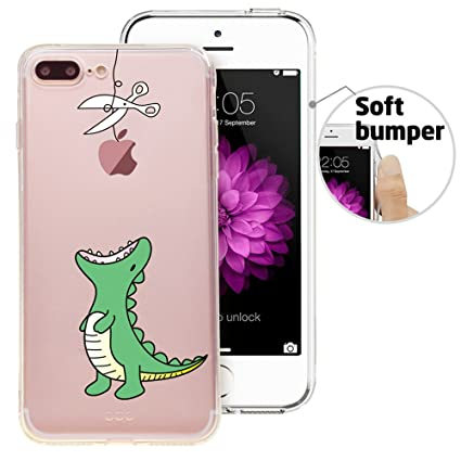 iphone 7 plus phone cases dinosaur