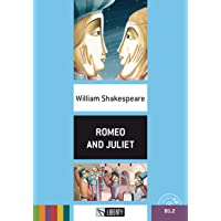 Romeo and Juliet. Con CD Audio [Lingua inglese]