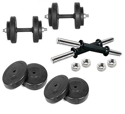 306681034b5 Buy with Warranty - 22 KG Home Gym Set
