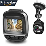 Amazon Price History for:Actionpie Dash Cam 1080P Car DVR Dashboard Camera Full HD Recorder, G-sensor, WDR, Loop Recording, (BLACK)