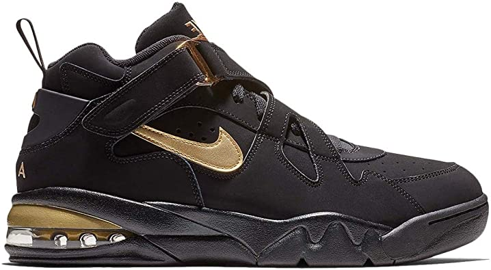 air force nere e oro