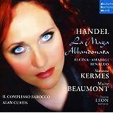 La Maga Abbandonata - Famous Handel Arias
