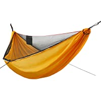 Deals on Goforwild Camping Hammock with Net