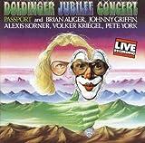 Doldinger Jubilee Concert 1974