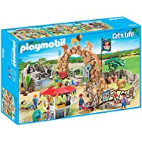 PLAYMOBIL® Large City Zoo
