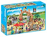 best seller today PLAYMOBIL Large City Zoo
