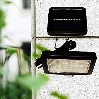 Led A Prueba De Agua Luz De Sensor De Luz Exterior Luz De Iluminación De Jardín