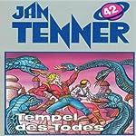Tempel des Todes (Jan Tenner Classics 42)   Horst Hoffmann