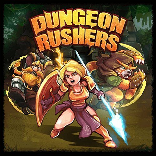 Dungeon Rushers - PS4 [Digital Code] by Plug In Digital