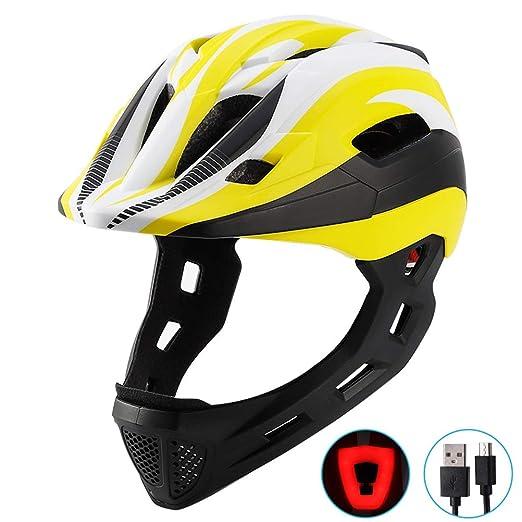 Yissma Kids Sports Helmet, Skater Helmet Casco de Bicicleta ...