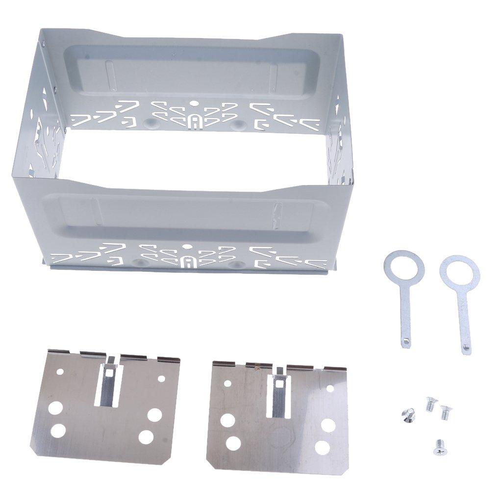 non-brand Kit de Reparación de Audio de Repuesto Automotriz ISO 2 ...