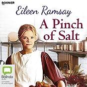 A Pinch of Salt: Flowers of Scotland, Book 3 | Eileen Ramsay