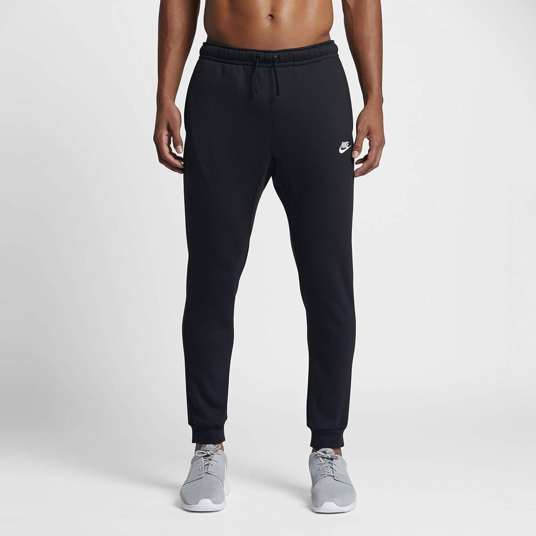 Nike Men\u0027s Sportswear Club Fleece Jogging Bottoms