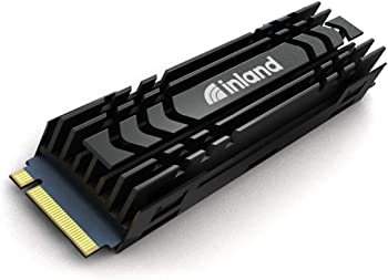 Inland Performance 1TB SSD 3D NAND M.2 2280 Internal Solid State Drive