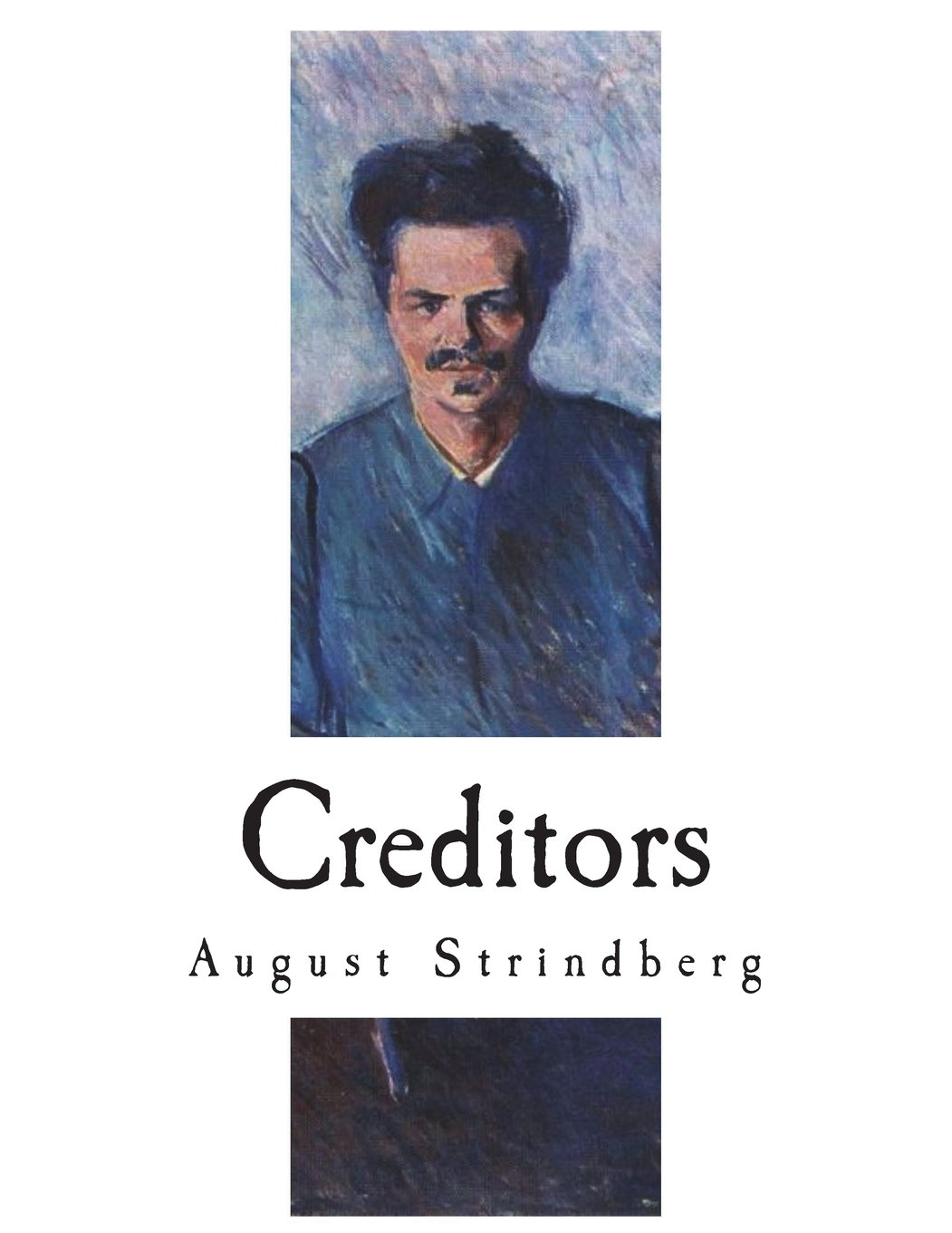 Download Creditors: A Tragicomedy (Plays by August Strindberg) pdf
