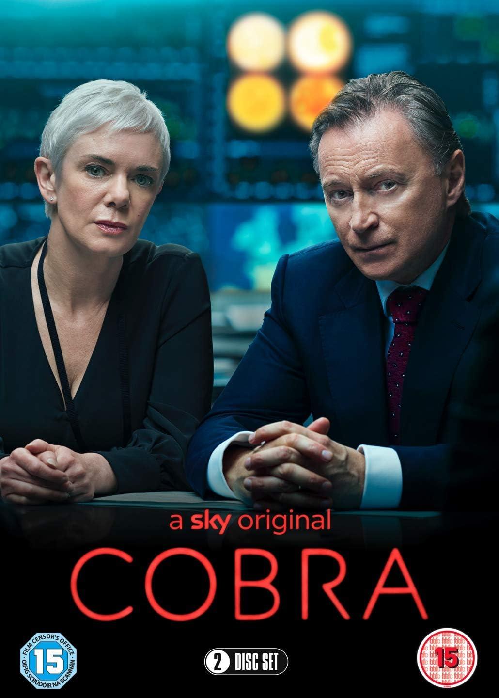 Cobra Dvd Amazon Co Uk William Bale Richard Dormer Robert Carlyle Hans Herbots William Bale Richard Dormer Robert Carlyle Dvd Blu Ray