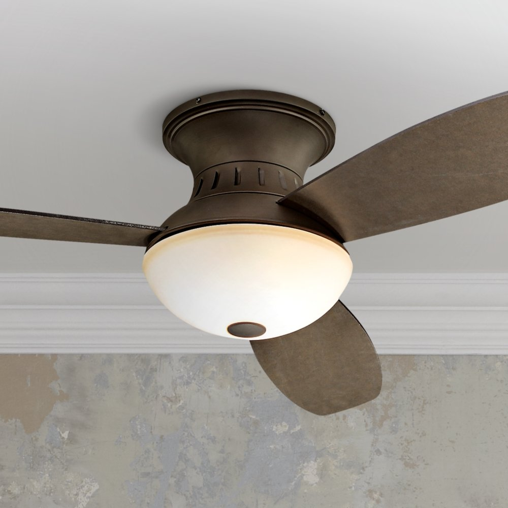 westinghouse ceiling oasis oil p lights rubbed fans with fan hugger indoor outdoor bronze in
