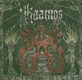 Lucifer Rising by Kaamos