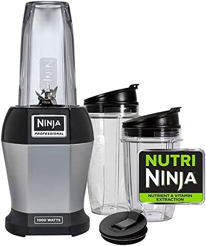 Ninja Nutri Personal Blender