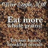 War Eagle Mill Organic Creamy Wheat O Cereal in a
