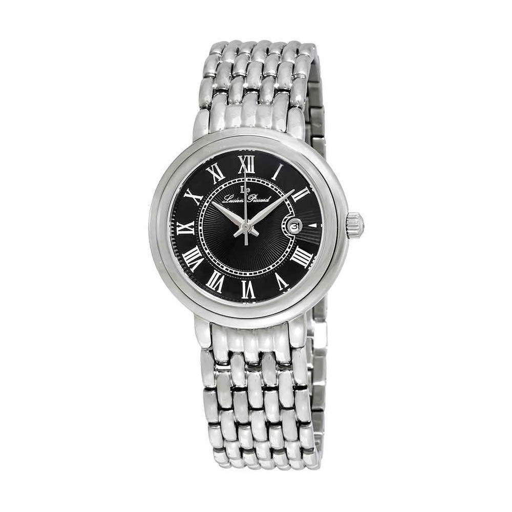 Lucien Piccard Women s LP-16539-11 Fantasia Analog Display Quartz Silver Watch