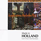 Made in Holland