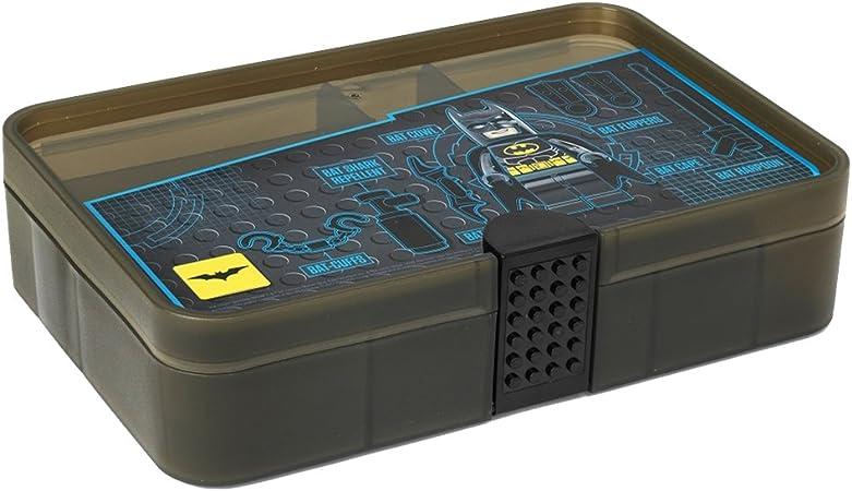 LEGO 4084 Caja de Almacenamiento, Contenedor con Compartimentos ...