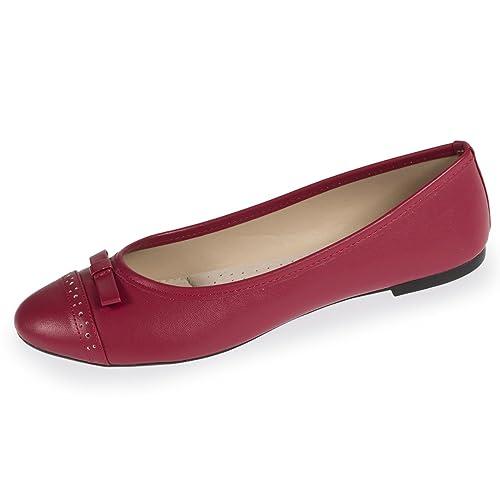 wholesale dealer 23498 95752 Isotoner Ballerine Donna Traforata: Amazon.it: Scarpe e borse