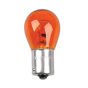2 Stück Angebot2 Glühlampe OSRAM PY21W