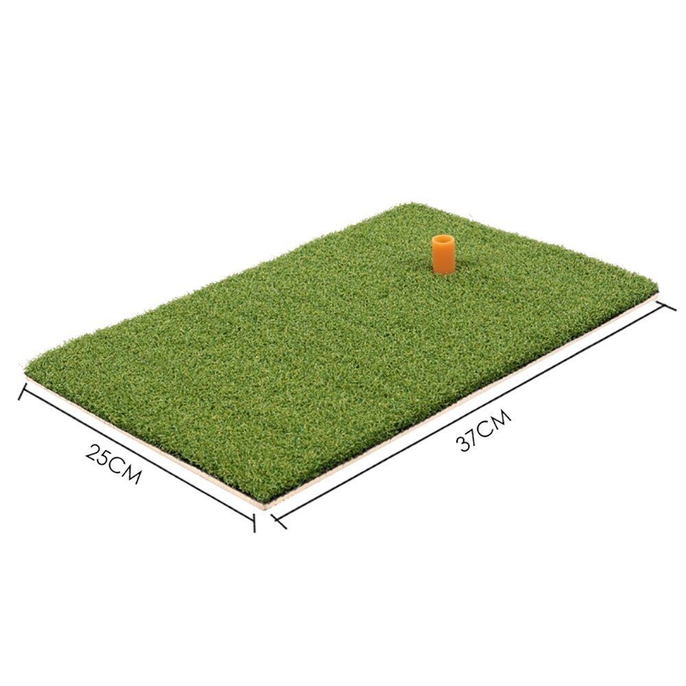 YD-Hitting Mats ゴルフインドア練習マット パット練習マット 7サイズオプション/& 7#  B07G2YYJBG