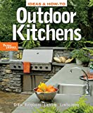 outdoor kitchen plans Ideas & How-To: Outdoor Kitchens (Better Homes and Gardens) (Better Homes and Gardens Home)