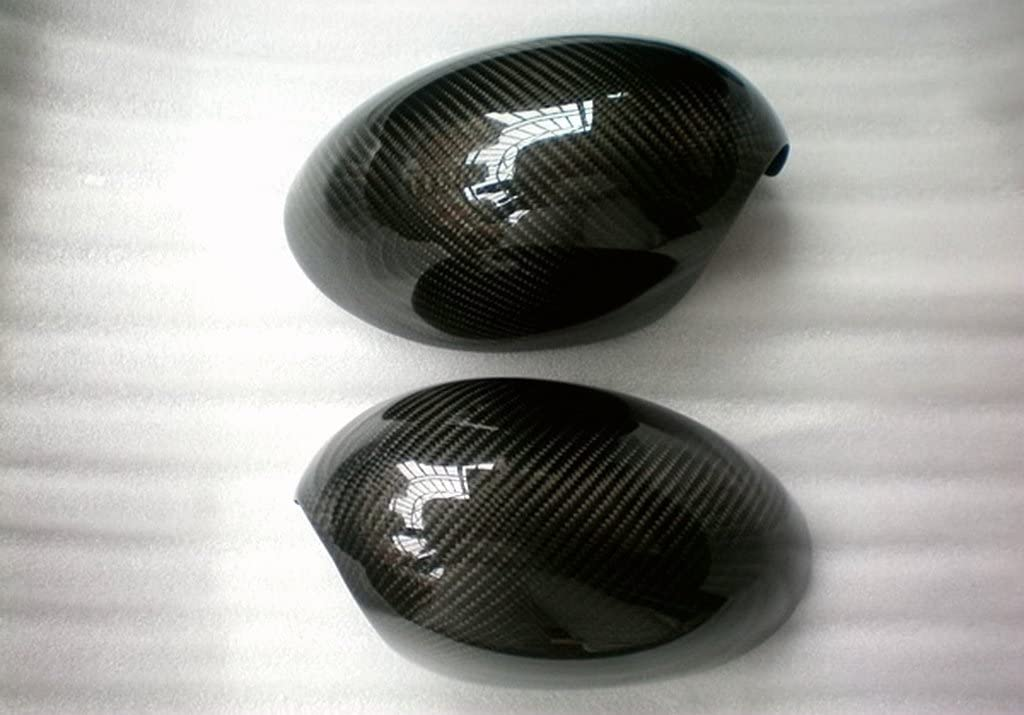 Carbon Fiber Mirror Covers