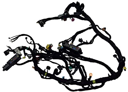 Amazon Com 2012 Chevy Chevrolet Volt Chassis Wiring Harness