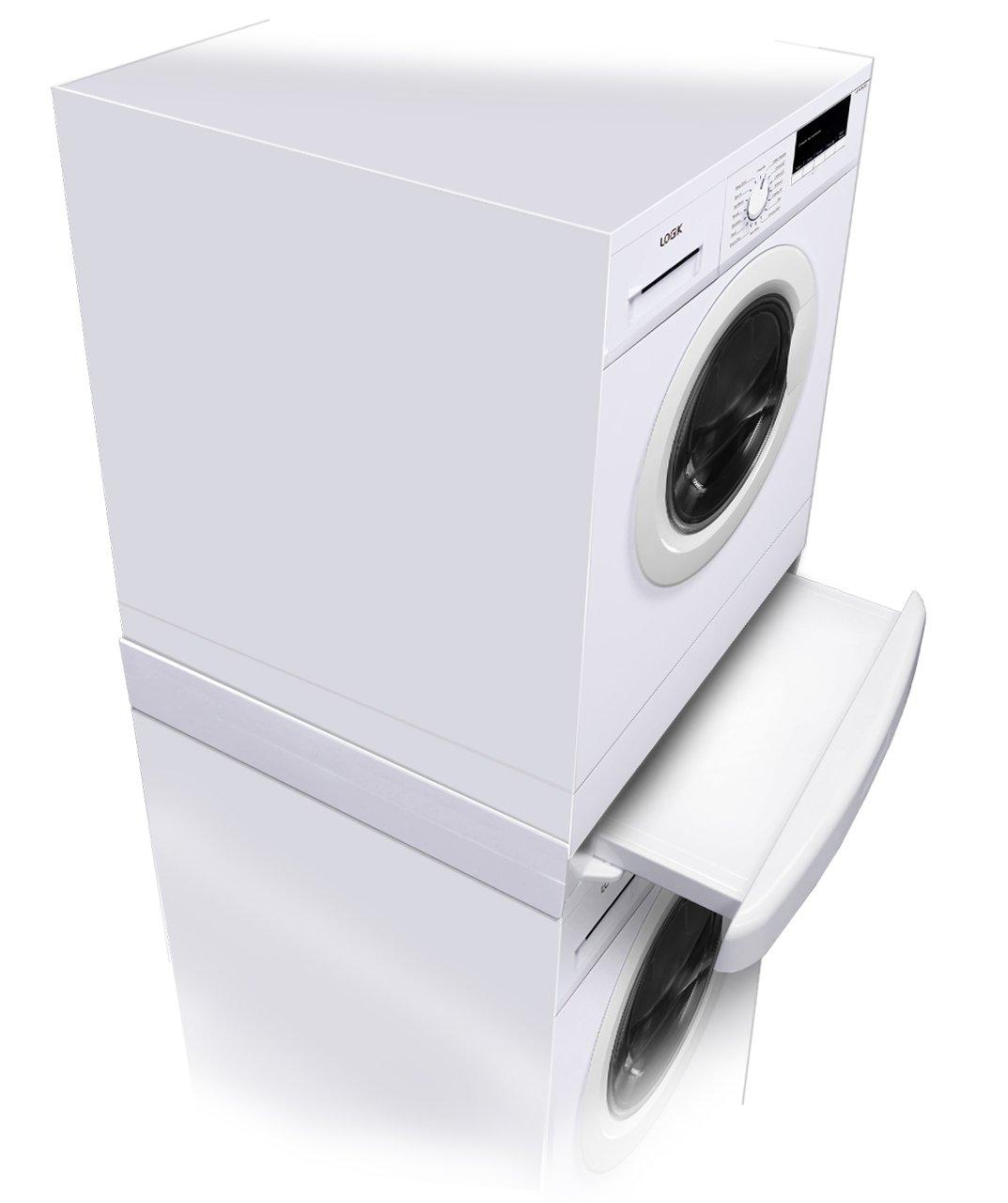 Sparegetti® Stacking kit to fit Hotpoint lavatrici Stack qualsiasi standard asciugatrice in modo sicuro e con fiducia a il vostro apparecchio Hotpoint