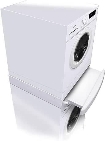 Kit de apilamiento Spaeetti para lavadoras DAEWOO, apilar ...