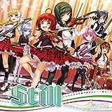 Still(type-B/CD+Blu-ray)