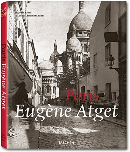 Image of Atget: Paris