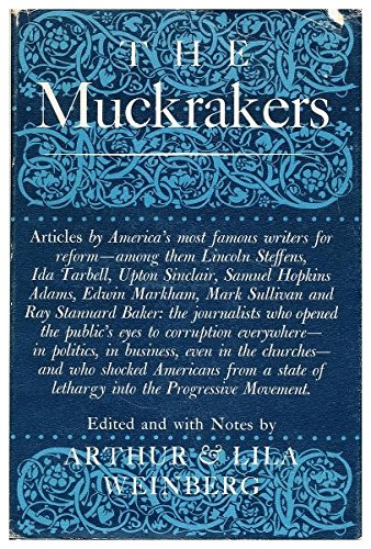 Read Online The Muckrakers pdf epub