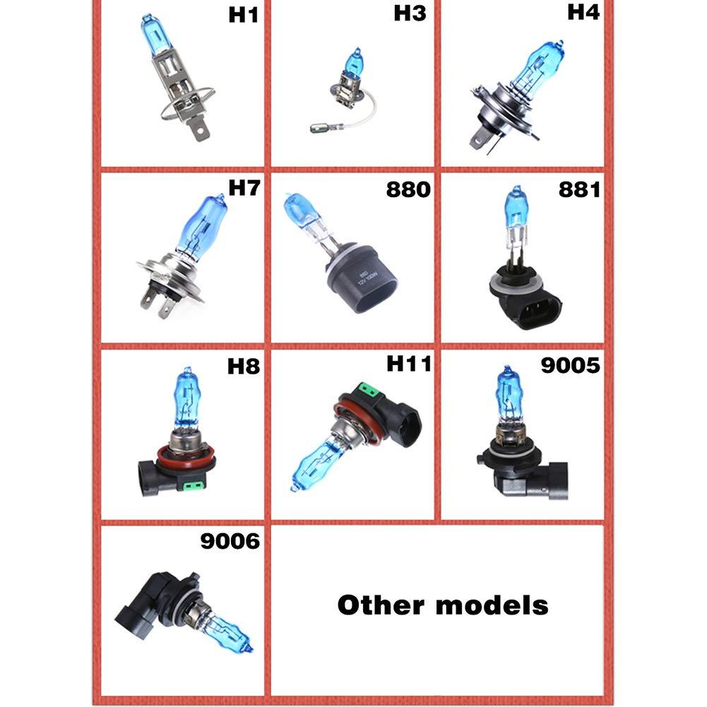 Beru R239 Cables de Arranque
