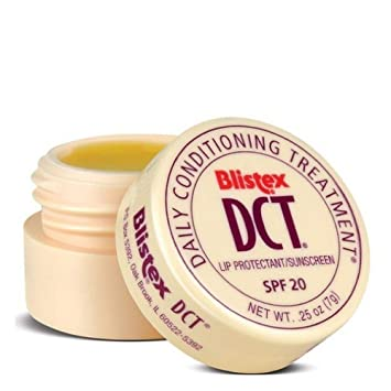 26120 0.25 oz Dct Jar Lip Balm - pack of 12 Strivectin NIA114 Tl Advanced Tightening Face & Neck Cream 1.7 oz *NEW IN BOX*