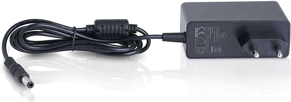 Wicked Chili 2500ma Netzteil Kompatibel Mit Avm Elektronik